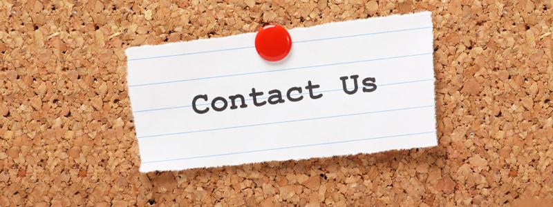 contact correct
