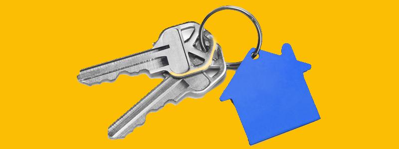 house keys correct